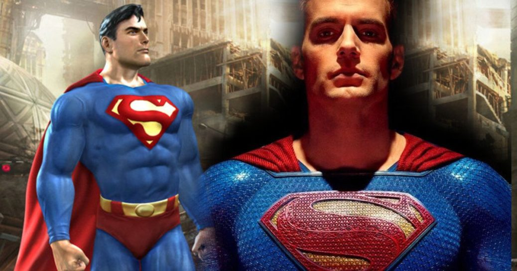 supermanvideogame - [Rumor] El nuevo proyecto de Rocksteady Studios será finalmente presentado el próximo año