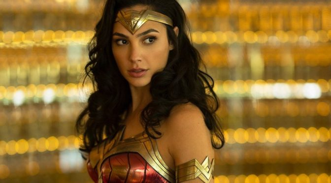 "¿Se confirma que habrá jet invisible en ""Wonder Woman 1984""?"