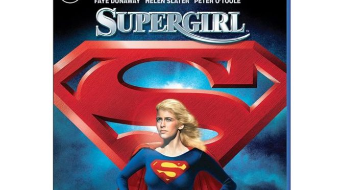 "A finales de julio podremos adquirir ""Supergirl The Movie – International Cut"""