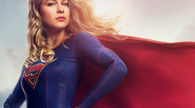 "Reseña de Supergirl 4×03 ""Man of Steel"""