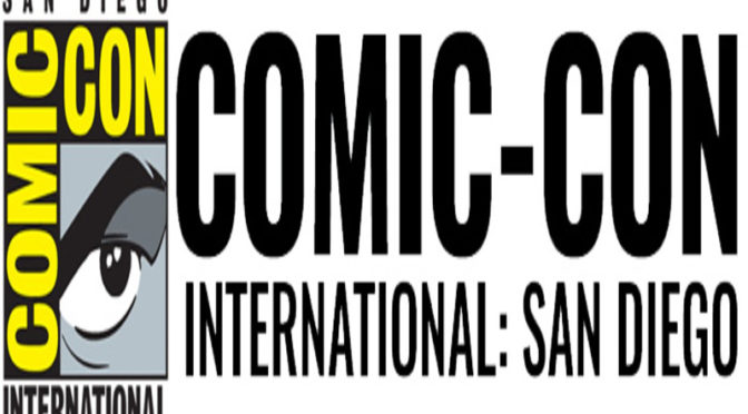Cobertura especial en la Comic Con 2018: ¡todo lo relacionado con Superman y más!