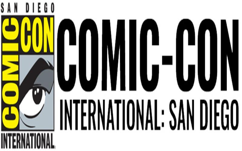 sdcc 2018 logo 1 - La San Diego Comic Con at Home se celebrará del 22 al 26 de julio y será gratis para todos