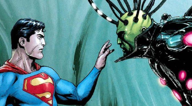 Las 40 mejores historias de Superman: #28-23