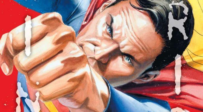 Las 40 mejores historias de Superman: #16-11