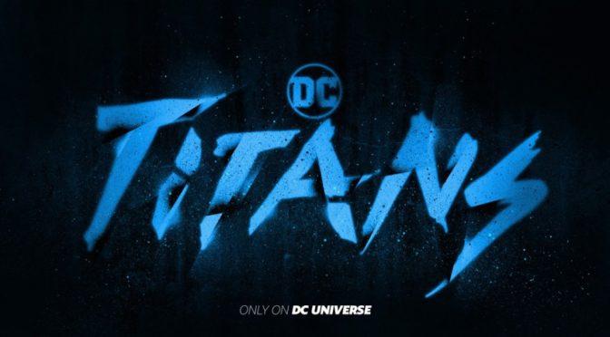"""Primer tráiler de la serie """"Titans"""""""