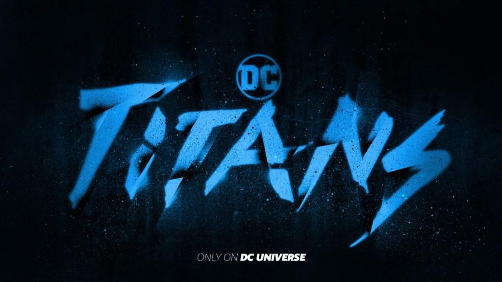 "titans@2x 5ae93d7a6ce8b7.41360134 - Se rumorea que Superman aparecerá en la temporada 2 de ""Titans"""