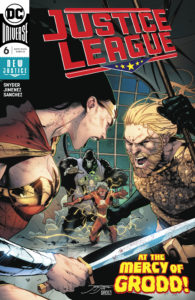 10 justiceleague06 195x300 - Reseña de Justice League #6 Vol. 4