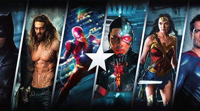 Amazon anuncia una Edición Especial de la 'Liga de la Justicia'