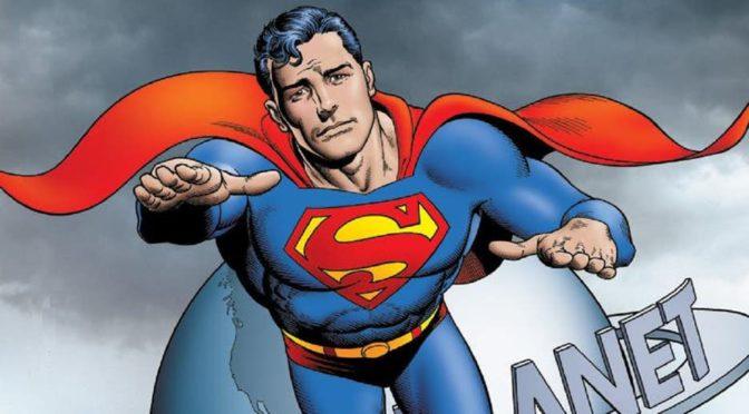 Las 40 mejores historias de Superman: #5-1