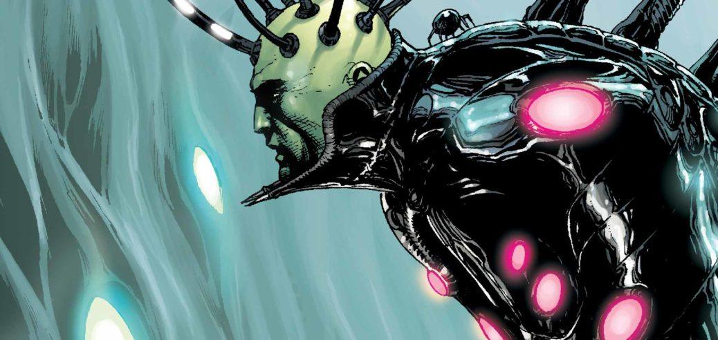 Brainiac - Richard Donner planeaba presentar a Brainiac si hubiera hecho más películas