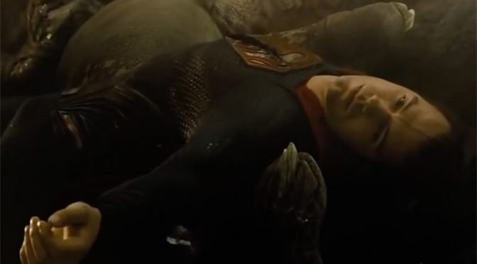 Henry Cavill no volverá a ser Superman