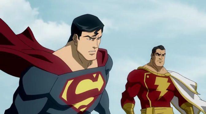 [Rumor] Así hubiera sido el cameo de Henry Cavill como Superman en 'Shazam'