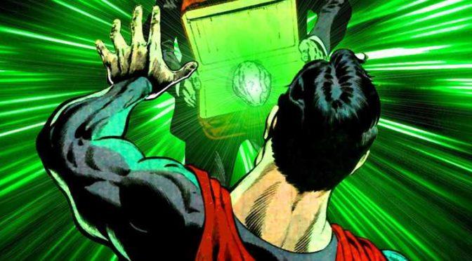 DC Comics añade una nueva capa al mito de Superman