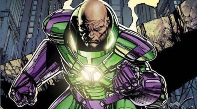Jon Cryer emocionado por las reacciones tras su elección de Lex Luthor en 'Supergirl'