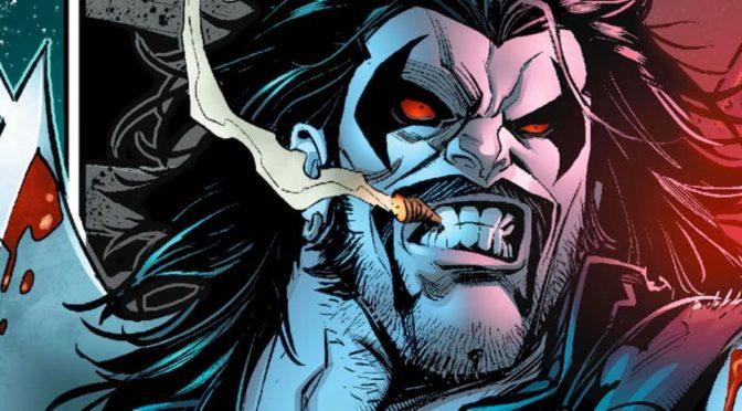 Primer vistazo a Lobo en la serie 'Krypton'