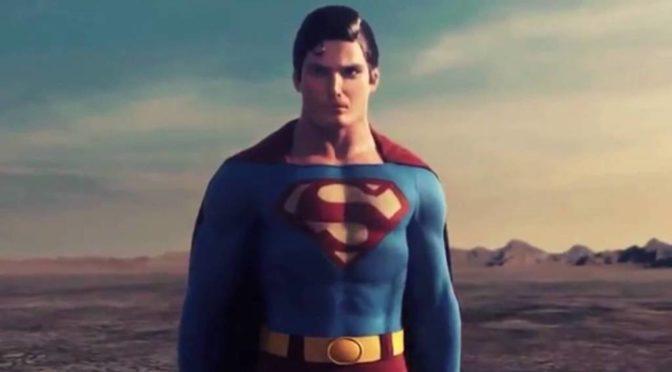 [Rumor] Gracias a hologramas podríamos tener al Superman de Chris Reeve de vuelta