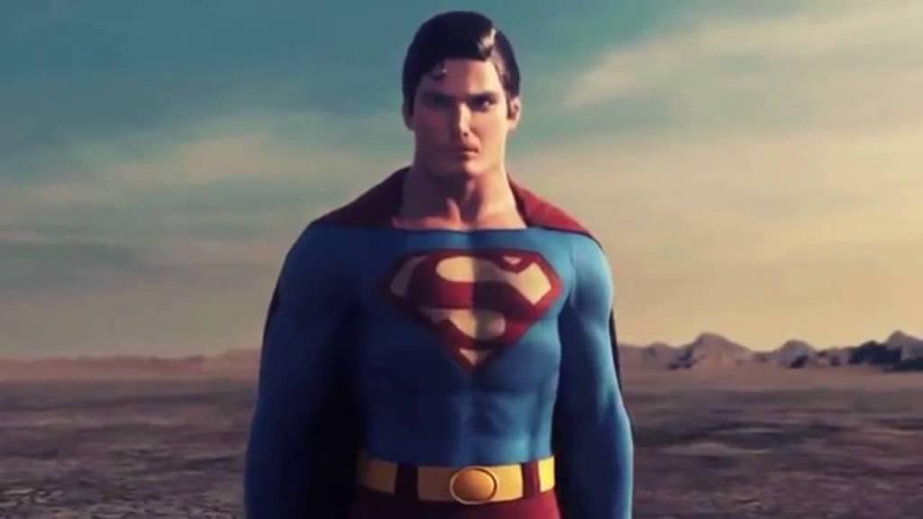 Reeve Digital - [Rumor] Gracias a hologramas podríamos tener al Superman de Chris Reeve de vuelta