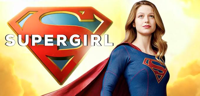 "Serie Supergirl e1540634827932 - ""Supergirl"" nominada para los Premios Teen Choice"