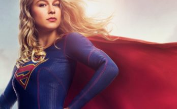"Supergirl Season4 348x215 - The CW reprograma el nuevo episodio de ""Supergirl"""