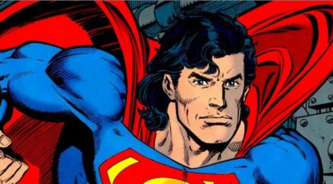 ¿Veremos la famosa melena de Superman en 'El Reinado de los Superhombres?