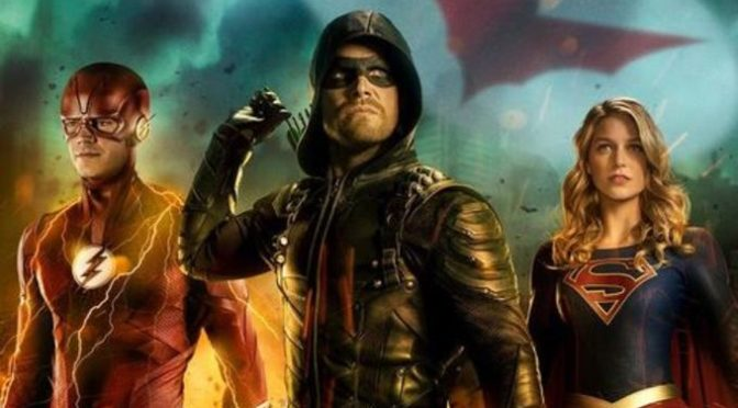 "Teaser de ""Elseworlds"" – The Monitor y Flash de Tierra-90"