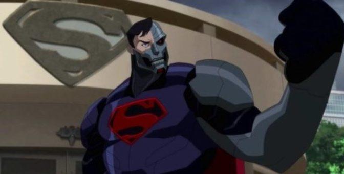'El Reinado de los Superhombres' ya tiene fecha de estreno en enero