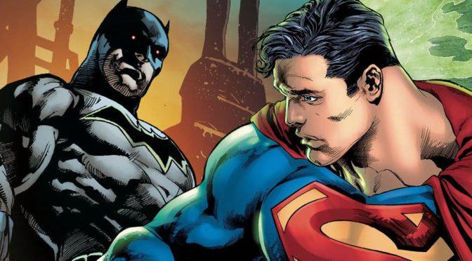 19 datos sobre la relación entre Superman y Batman que no tienen sentido