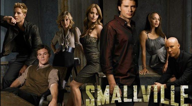 """Homenaje a 'Smallville' en el primer episodio del crossover """"Elseworlds"""""""