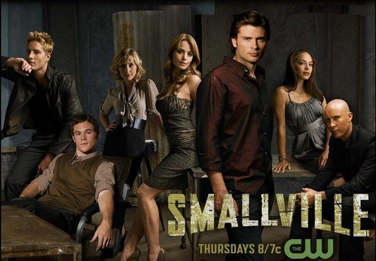 """Smallville - Experiencia Virtual de """"Smallville"""" el 22 de agosto"""