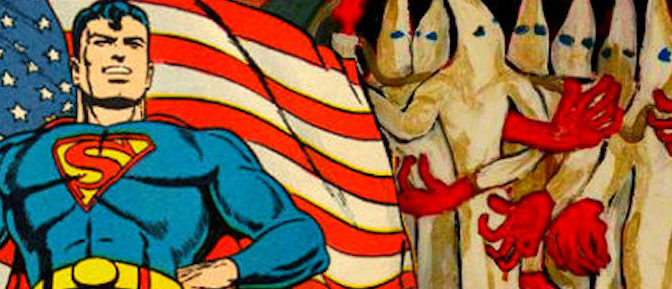 Adi Shankar se une a la película'Superman vs. Ku Klux Klan' como productor