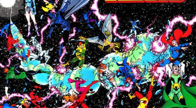 """El crossover definitivo: El """"Arrowverso"""" anuncia su Crisis en tierras infinitas para 2019"""