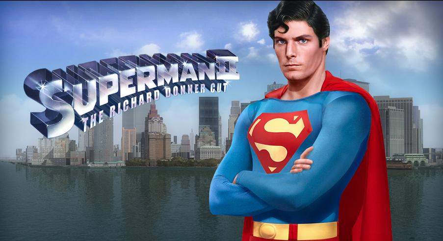 """Superman 2 - Primeras imágenes de la nueva figura de """"Superman II"""" de Iron Studios"""