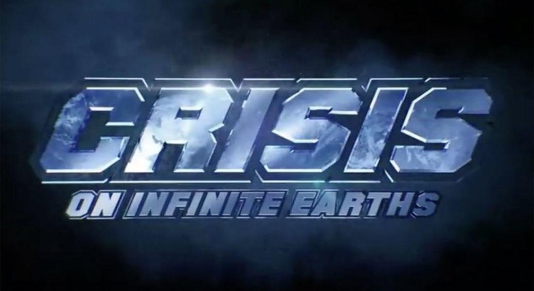 crisis - Brandon Routh y Tyler Hoechlin juntos como Superman