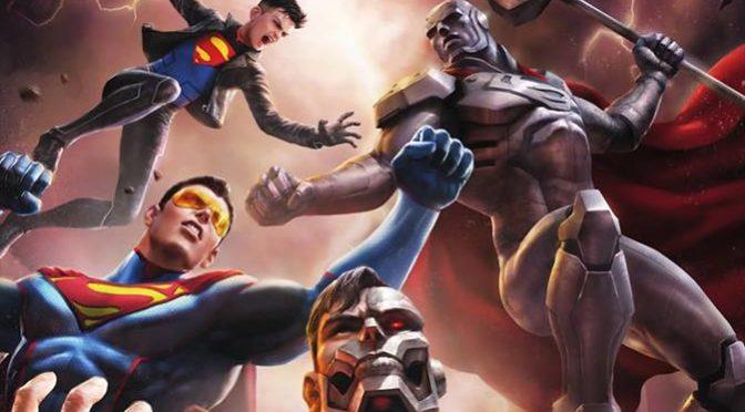 Análisis y opinión de 'El Reinado de los Superhombres' (2019) – con spoilers –