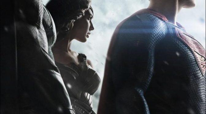 Zack Snyder publica el póster edición definitiva de 'Batman v Superman: El Amanecer de la Justicia