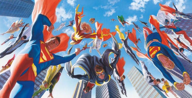 Krypton Kryptonianos - El día que Superman conoció a otro superviviente de Krypton