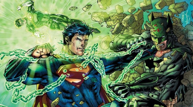 Veinte armas DC que podrían herir o matar a Superman