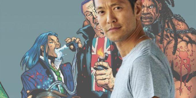 The Hat El Sombrero - Louis Ozawa Changchien interpretará el papel de The Hat en 'Supergirl'