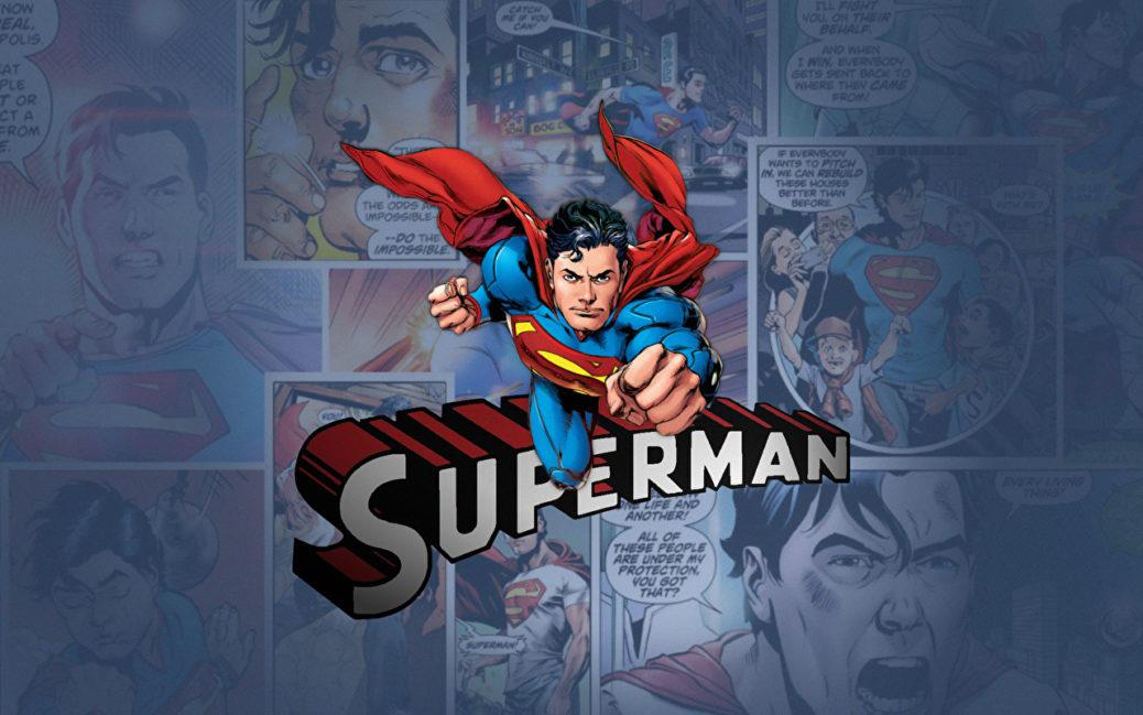 Heroes comics Superman hero 530210 1280x800 - 10 versiones del origen de Superman