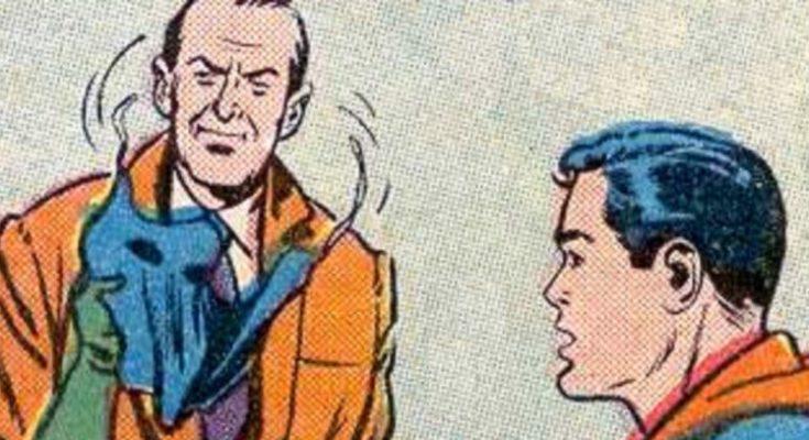 Superboy conoce a Lex Luthor 735x400 - ¿Cuándo conoció Superboy a Lex Luthor?