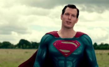 Christopher Reeve Justice Leage 348x215 - El Superman de Christopher Reeve en la escena post-créditos de la 'Liga de la Justicia'