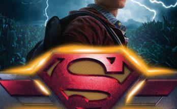 """Dawnbreaker Novel 348x215 - Matt De La Peña habla acerca de su novela """"Superman: Dawnbreaker"""""""