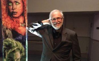 Marv Wolfman Banner 348x215 - Marv Wolfman estará en la Superman Celebration 2019