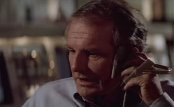 Shane Rimmer en Superman The movie 348x215 - El actor Shane Rimmer de las películas de Superman fallece a los 89 años
