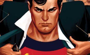 Superman 348x215 - Superman tiene una nueva identidad secreta, pero ¿cómo y por qué?