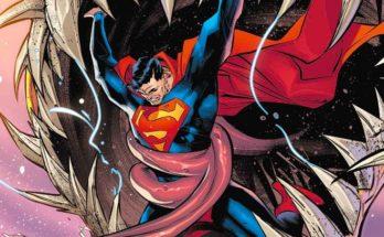 justice league superman 348x215 - Justice League #19 recluta a uno de los enemigos más peligrosos de Superman