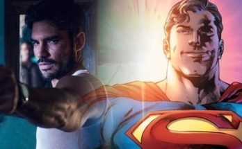 superman dj cotrona justice league mortal 348x215 - Revelada nueva imagen del Superman de DJ Cotrona en la 'Justice League Mortal'