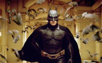 Batman Begins 348x215 - Christopher Nolan mintió sobre Superman para superar las objeciones de WB sobre su película de Batman