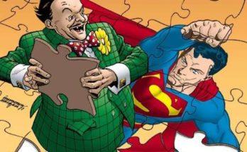 Los 10 peores villanos de Superman 348x215 - Los 10 peores villanos de Superman