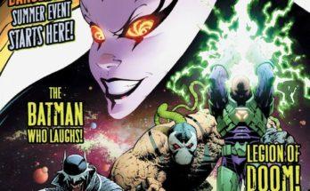STANDARD 348x215 - Year of the Villain #1 de DC trae a los chicos malos